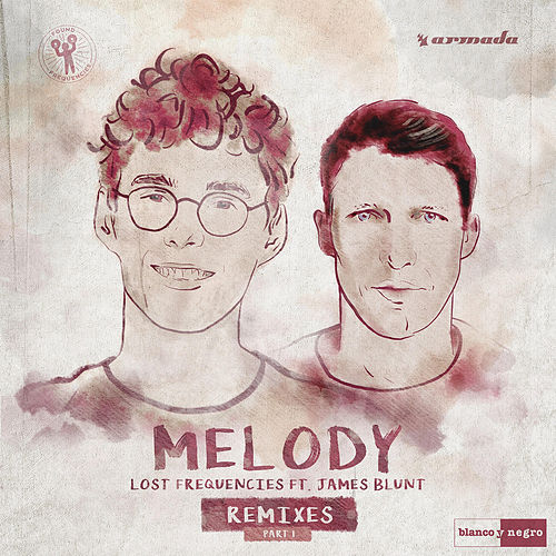 Melody (Remixes Part.1) de Lost Frequencies