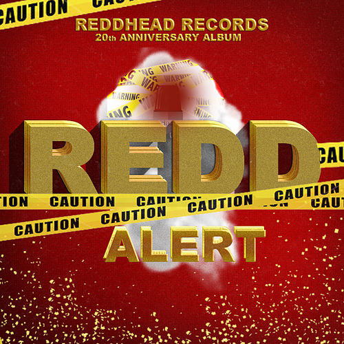 Redd Alert by Various Artists