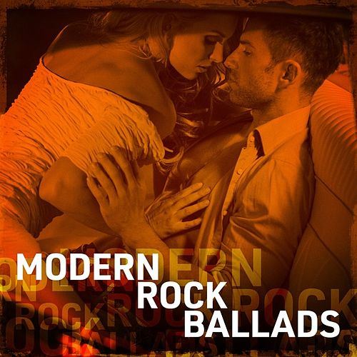Modern Rock Ballads de Various Artists
