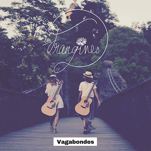 Vagabondes - EP de Les Frangines