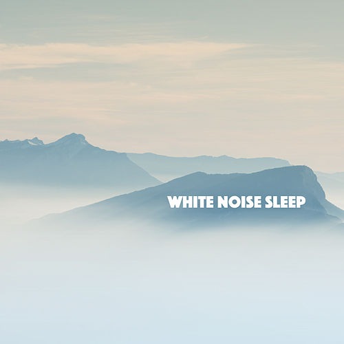White Noise Sleep by Various Artists