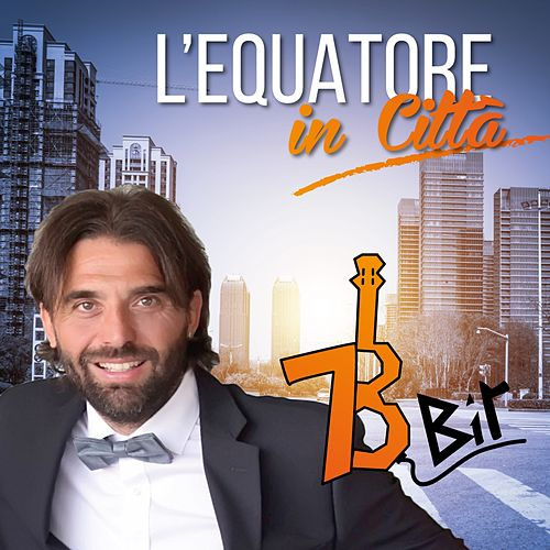 L'equatore in città by 78 Bit