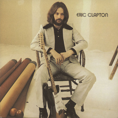 Eric Clapton by Eric Clapton