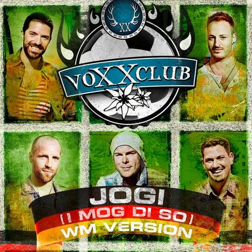 Jogi (I mog di so WM Version) von voXXclub