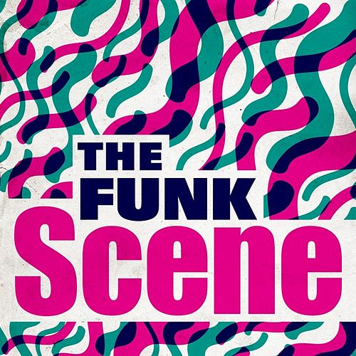 The Funk Scene de Various Artists