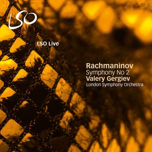 Rachmaninov: Symphony No. 2 von Valery Gergiev