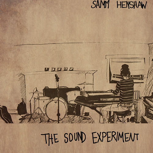 The Sound Experiment - EP von Samm Henshaw