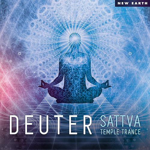 Sattva Temple Trance von Deuter