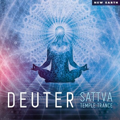 Sattva Temple Trance de Deuter
