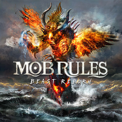 Beast Reborn by Mob Rules