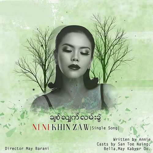 Chit Hlyat Lan Khwel von Ni Ni Khin Zaw
