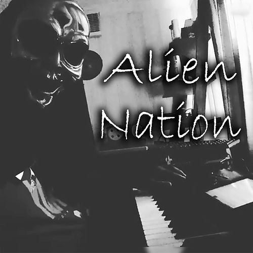 Alien Nation by Big Grime