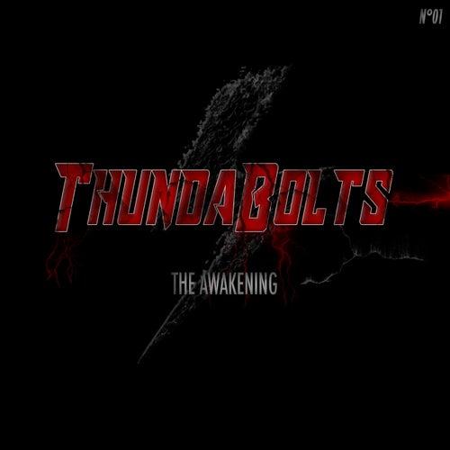Thundabolts (The Awakening N°1) de Various Artists