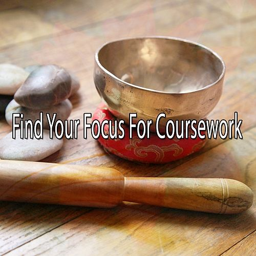 Find Your Focus For Coursework von Study Concentration