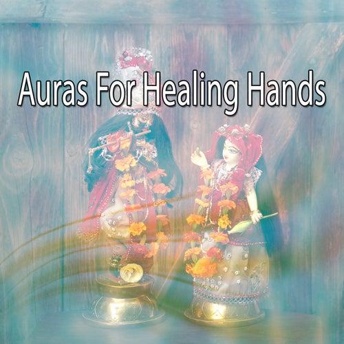 Auras For Healing Hands de Massage Tribe