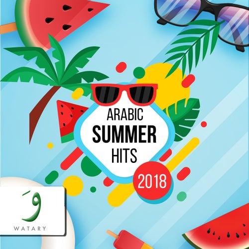 Arabic Summer Hits 2018 de Various Artists