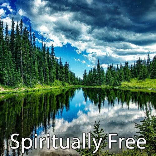 Spiritually Free de Meditación Música Ambiente