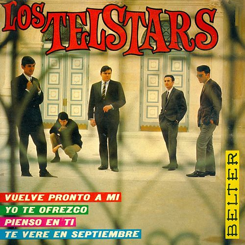 Vuelve Pronto a Mi de The Telstars