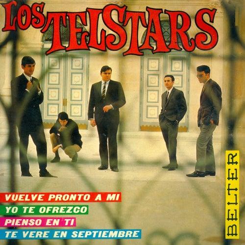 Vuelve Pronto a Mi by The Telstars