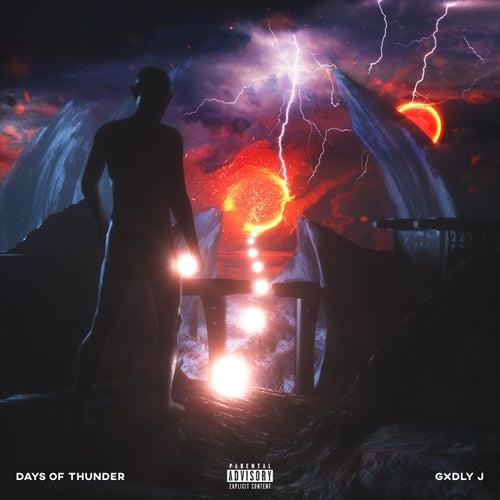 Days of Thunder by GxdlyJ