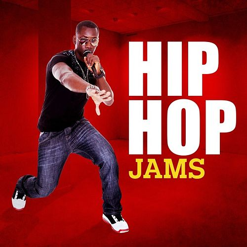 Hip Hop Jams de Various Artists