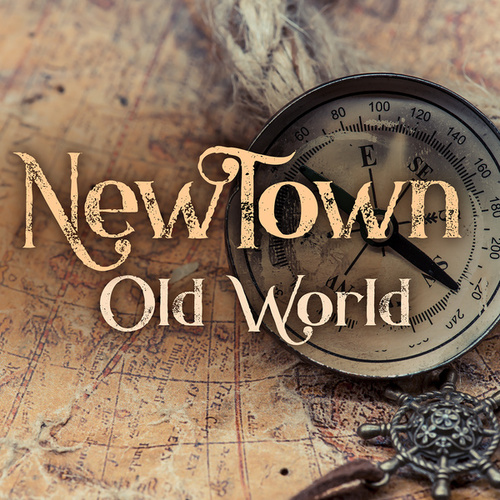 Old World di Newtown