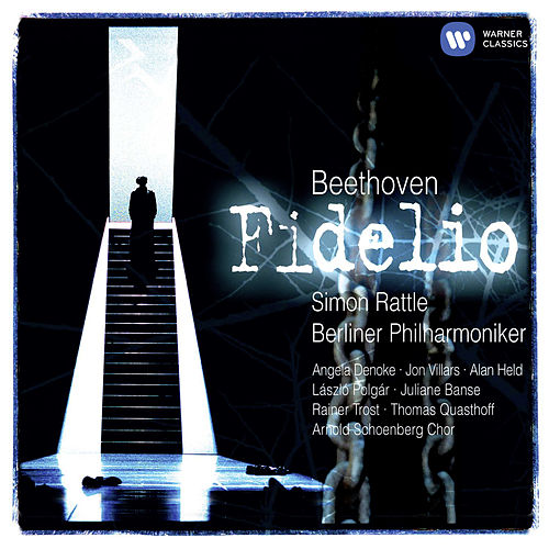 Beethoven: Fidelio de Sir Simon Rattle