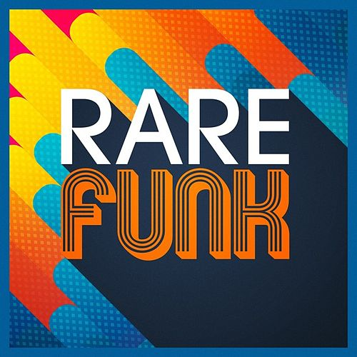 Rare Funk by Various Artists