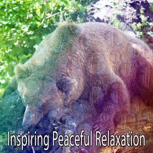 Inspiring Peaceful Relaxation von Rockabye Lullaby