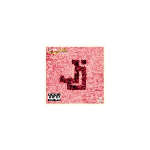 Stupidisco - EP von Junior Jack