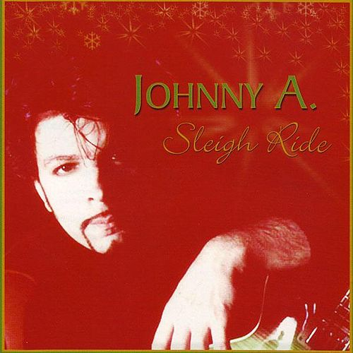 Sleigh Ride de Johnny A.