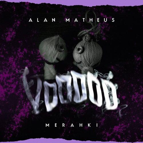 Voodoo de Alan Matheus