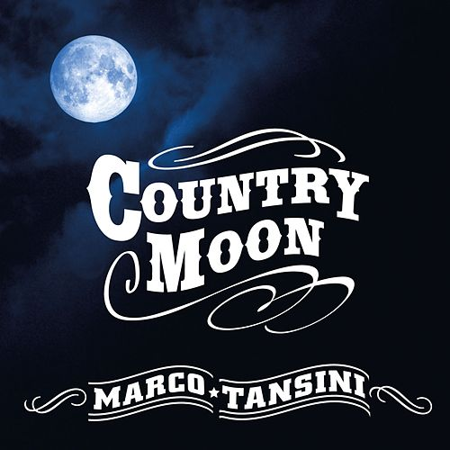 Country Moon by Marco Tansini