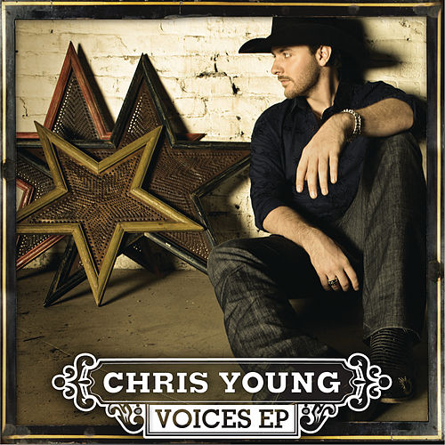 Voices - EP by Chris Young