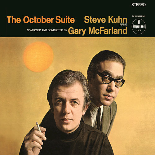 The October Suite by Steve Kuhn