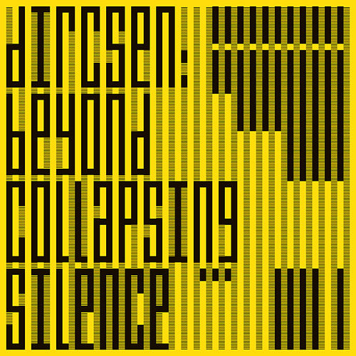 Beyond Collapsing Silence by Dircsen