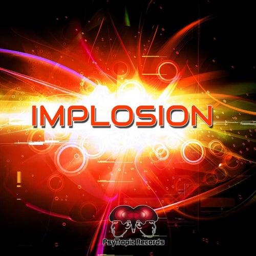 Implosion von Various Artists