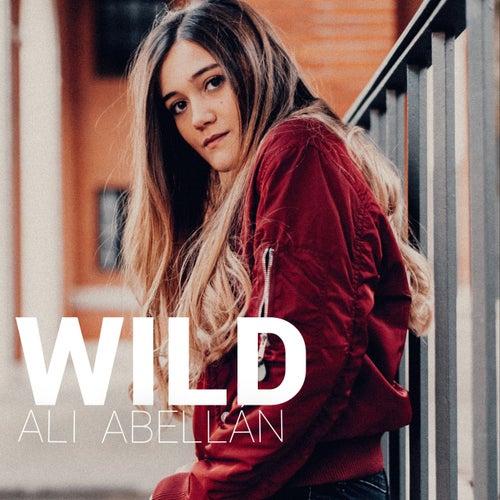 Wild de Ali Abellán