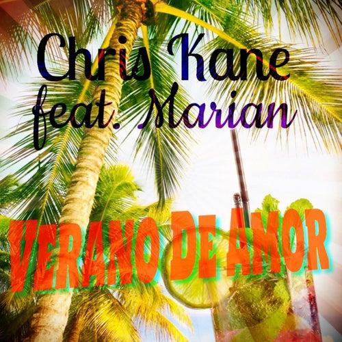 Verano de Amor (feat. Marian) by Chris Kane