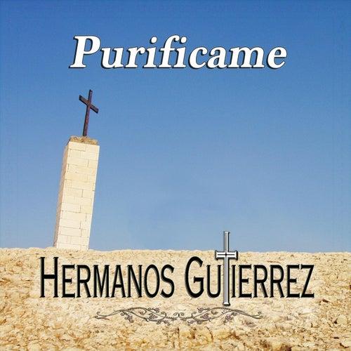 Purificame by Hermanos Gutierrez