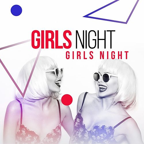 Girls Night de Various Artists