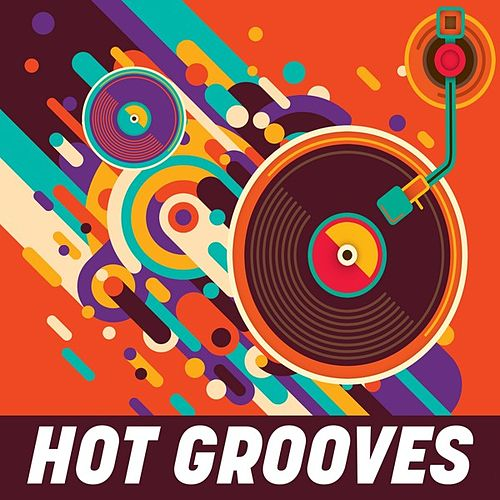 Hot Grooves de Various Artists