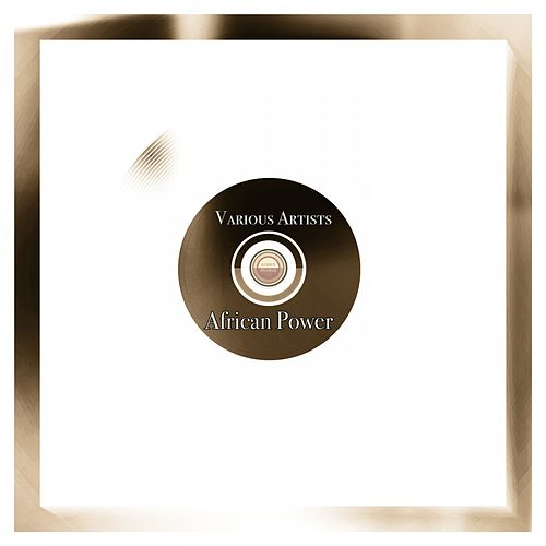 African Power de Various Artists