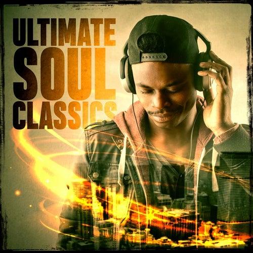 Ultimate Soul Classics de Various Artists