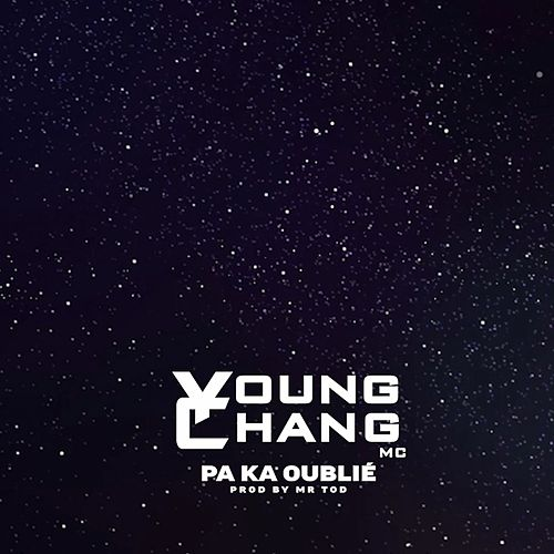 Paka oublié by Young Chang Mc
