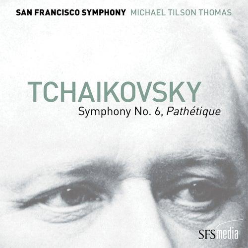 Tchaikovsky: Symphony No. 6, 'Pathétique' by Pyotr Ilyich Tchaikovsky