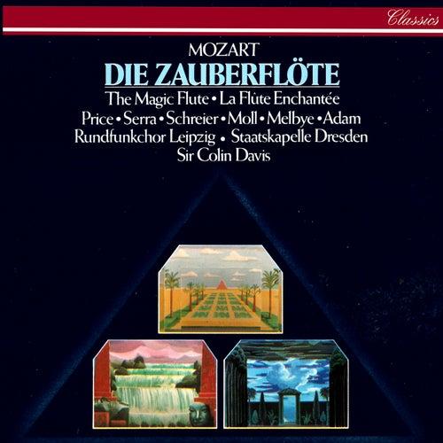 Mozart: Die Zauberflöte (The Magic Flute) by Sir Colin Davis