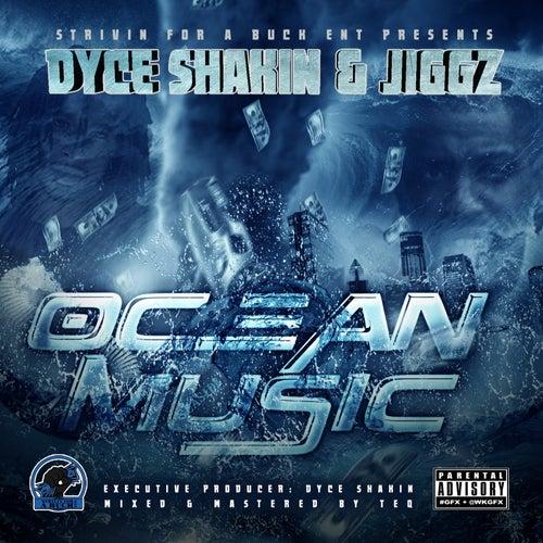 Ocean Music by Dyce Shakin