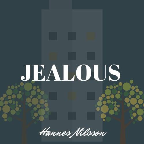 Jealous von Hannes Nilsson