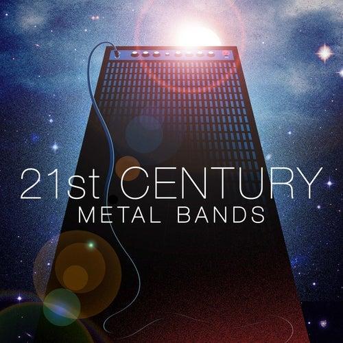 21st Century Metal Bands de Various Artists